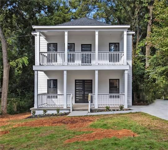 2115 Cavanaugh Avenue E, Atlanta, GA 30316 (MLS #6793016) :: Tonda Booker Real Estate Sales