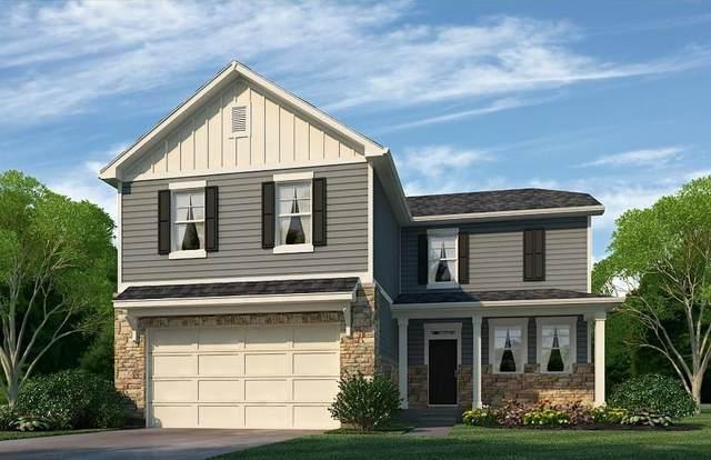 133 Cranapple, Mcdonough, GA 30253 (MLS #6793023) :: Path & Post Real Estate