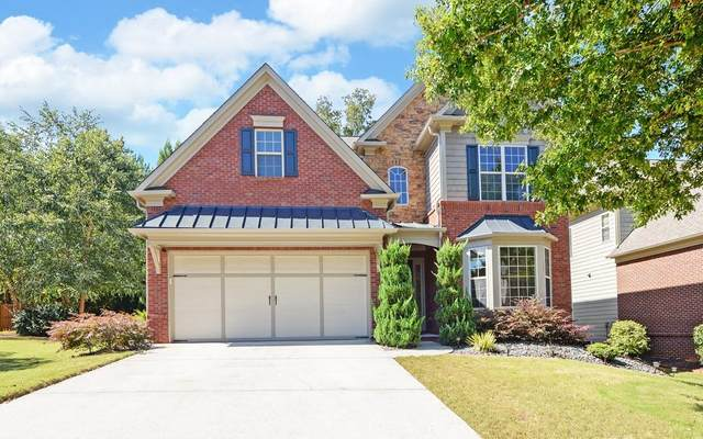 12170 Limeridge Court, Alpharetta, GA 30004 (MLS #6793034) :: The Butler/Swayne Team