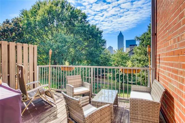 385 Ralph Mcgill Boulevard P, Atlanta, GA 30312 (MLS #6793094) :: Oliver & Associates Realty