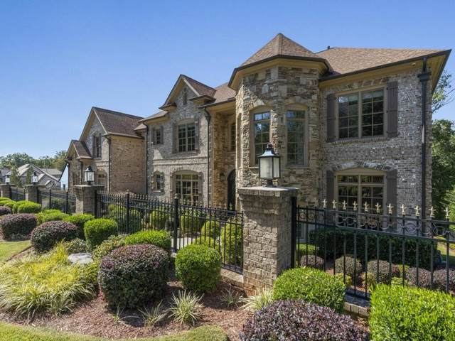 9740 Almaviva Drive, Johns Creek, GA 30022 (MLS #6793226) :: North Atlanta Home Team