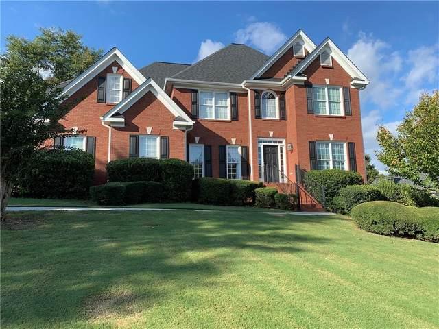 3040 Glenview Lane, Monroe, GA 30656 (MLS #6793306) :: North Atlanta Home Team