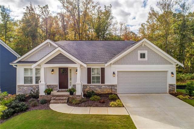 122 Rex Avenue, Canton, GA 30114 (MLS #6793348) :: North Atlanta Home Team
