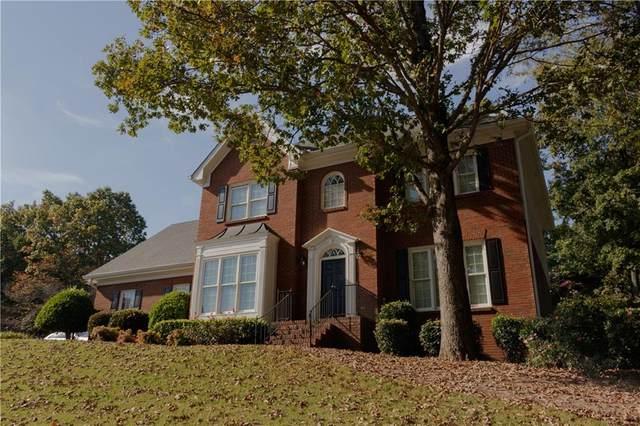 1801 American Walk, Lawrenceville, GA 30043 (MLS #6793596) :: Scott Fine Homes at Keller Williams First Atlanta