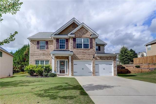 362 Somerset Drive, Dallas, GA 30132 (MLS #6793608) :: Keller Williams