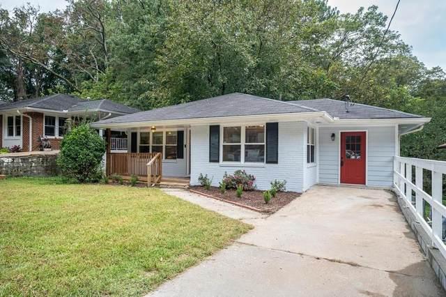 411 Mcwilliams Avenue SE, Atlanta, GA 30316 (MLS #6793790) :: Keller Williams