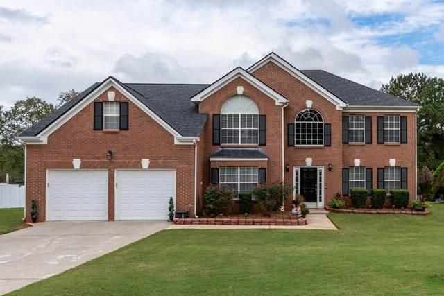 418 Waterfront Drive, Mcdonough, GA 30253 (MLS #6793854) :: North Atlanta Home Team
