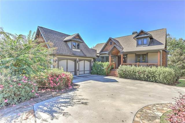 98 Cottage Lane, Toccoa, GA 30577 (MLS #6793895) :: Keller Williams