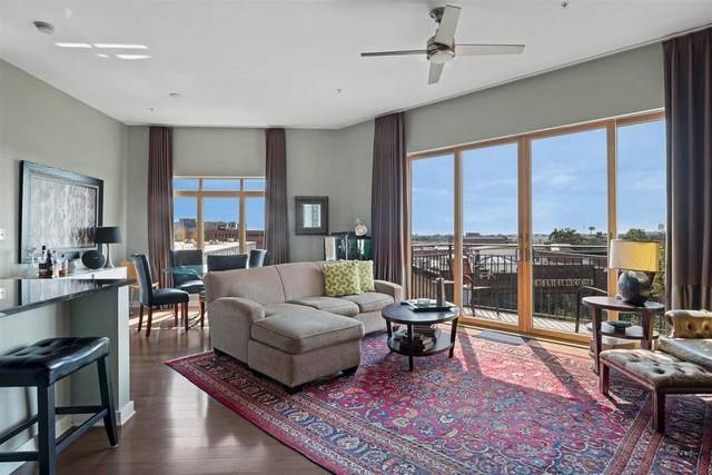 333 Nelson Street SW #438, Atlanta, GA 30313 (MLS #6794081) :: The North Georgia Group