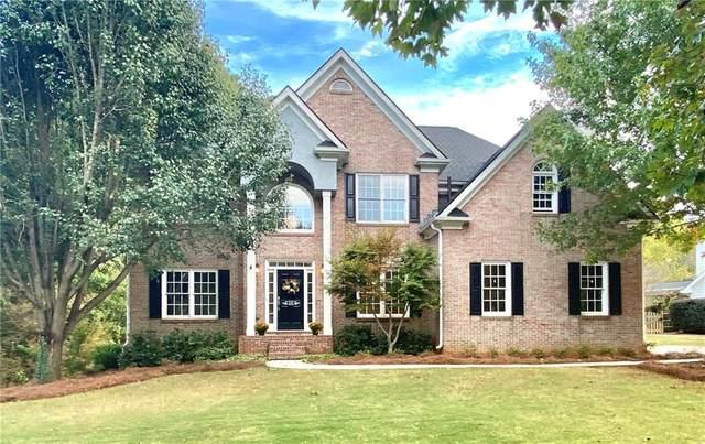 131 Providence Club Drive, Monroe, GA 30656 (MLS #6794144) :: North Atlanta Home Team