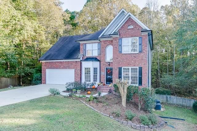 6307 Hickory Nut Court, Flowery Branch, GA 30542 (MLS #6794163) :: Tonda Booker Real Estate Sales