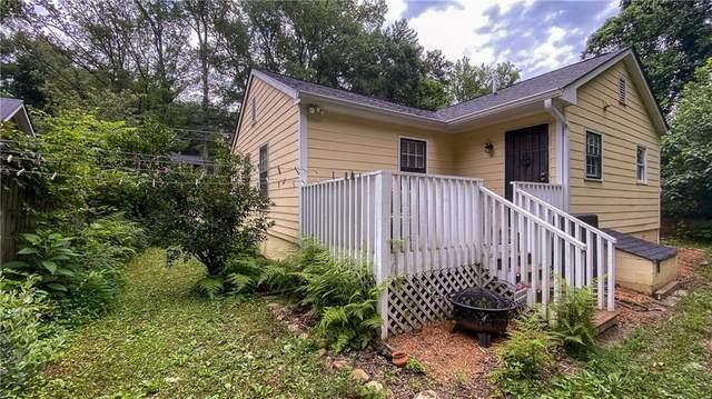989 Ormewood Avenue SE, Atlanta, GA 30316 (MLS #6794214) :: Oliver & Associates Realty