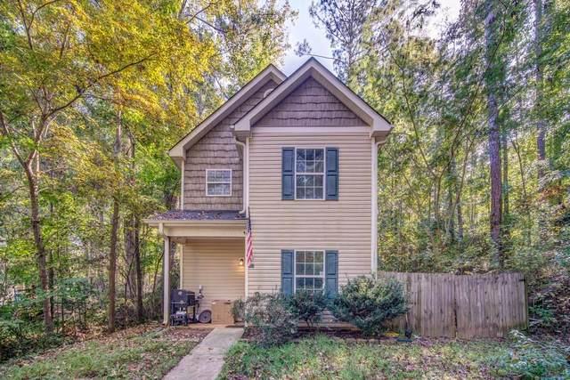130 Cherokee Drive, Jackson, GA 30233 (MLS #6794236) :: The Cowan Connection Team