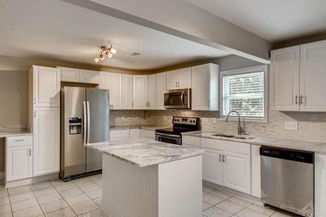 2990 NW Bonds Lake Road, Conyers, GA 30012 (MLS #6794238) :: North Atlanta Home Team