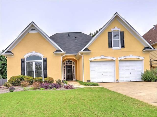 1855 Wilkenson Crossing, Marietta, GA 30066 (MLS #6794295) :: North Atlanta Home Team