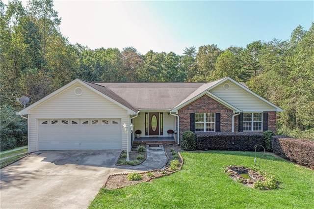 3983 Pointe North, Gainesville, GA 30506 (MLS #6794318) :: RE/MAX Prestige