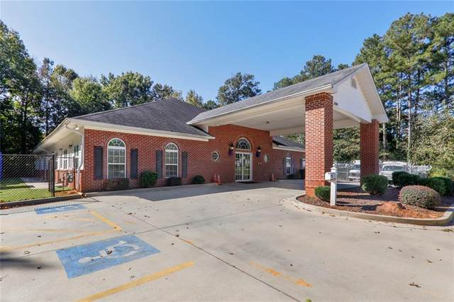 3385 Flat Shoals Road, Decatur, GA 30034 (MLS #6794394) :: Good Living Real Estate