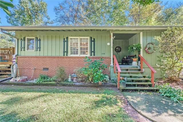 2310 Old Sewell Road, Marietta, GA 30068 (MLS #6794512) :: North Atlanta Home Team