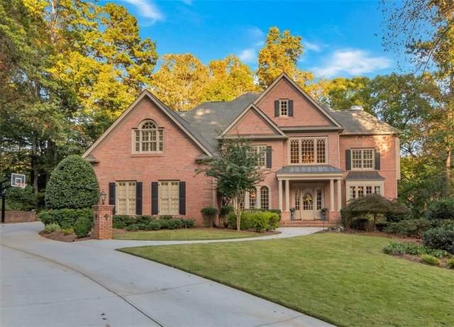 1055 Rockingham Street, Johns Creek, GA 30022 (MLS #6794594) :: North Atlanta Home Team