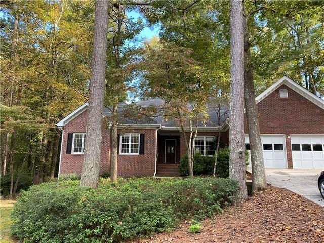 127 Glenview Way, Lawrenceville, GA 30043 (MLS #6794611) :: North Atlanta Home Team