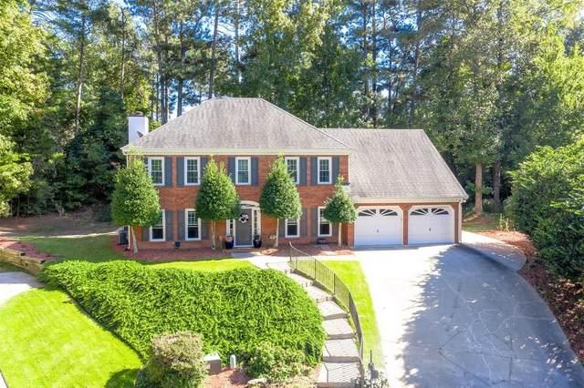 3626 Woodlark Drive NE, Roswell, GA 30075 (MLS #6794622) :: North Atlanta Home Team