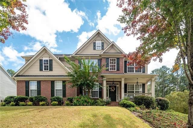 6183 Windflower Drive, Powder Springs, GA 30127 (MLS #6794725) :: North Atlanta Home Team