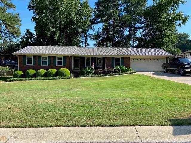 5841 Teresa Lane, Douglasville, GA 30135 (MLS #6794738) :: Tonda Booker Real Estate Sales