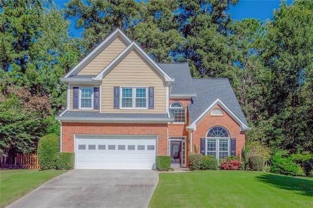 2910 Ivey Ridge Lane, Roswell, GA 30076 (MLS #6794764) :: North Atlanta Home Team