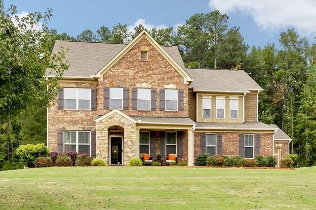 4520 Meadow Green Lane NW, Acworth, GA 30101 (MLS #6794919) :: Path & Post Real Estate