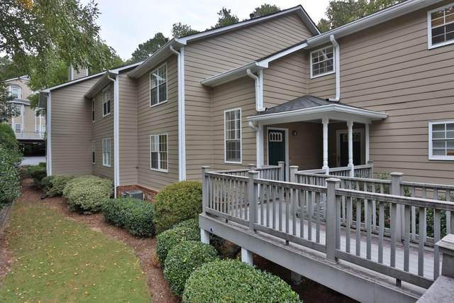4451 Pineridge Circle, Dunwoody, GA 30338 (MLS #6794926) :: Keller Williams Realty Cityside