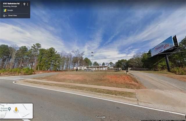5705 Bethelview Road, Cumming, GA 30040 (MLS #6794927) :: KELLY+CO