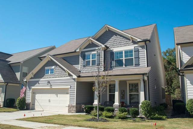 5946 Watersdown Way, Flowery Branch, GA 30542 (MLS #6795020) :: North Atlanta Home Team
