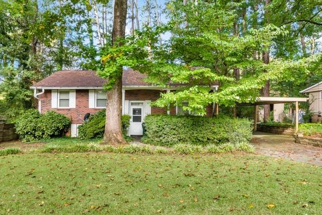3834 Captain Drive, Chamblee, GA 30341 (MLS #6795024) :: North Atlanta Home Team