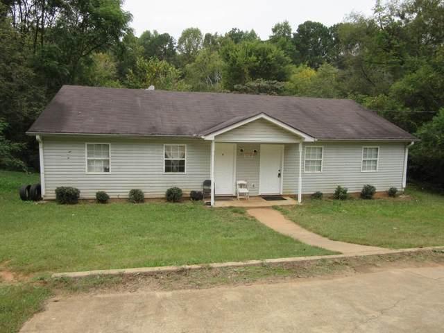 10196 Stone Street NW, Covington, GA 30014 (MLS #6795034) :: The Heyl Group at Keller Williams