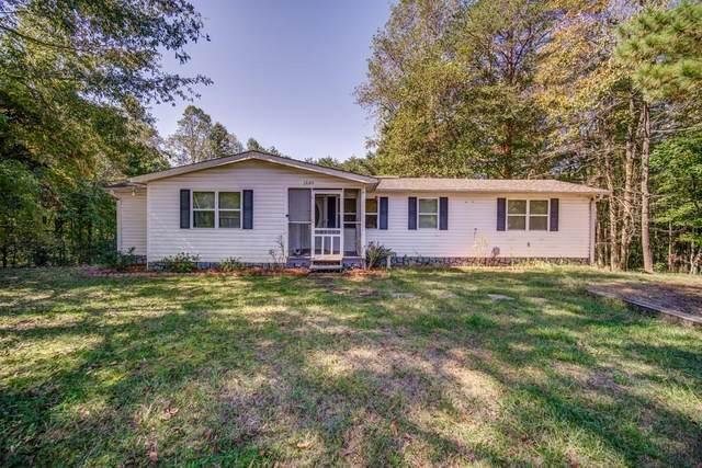 13145 Henderson Mountain Road, Fairmount, GA 30139 (MLS #6795066) :: AlpharettaZen Expert Home Advisors