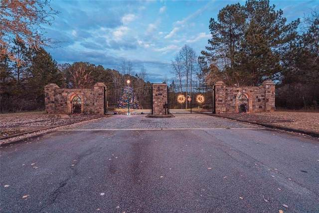 8010 Cascading Shoals, Winston, GA 30187 (MLS #6795091) :: KELLY+CO