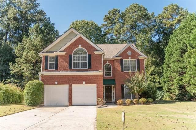 975 Landover Crossing, Suwanee, GA 30024 (MLS #6795144) :: North Atlanta Home Team