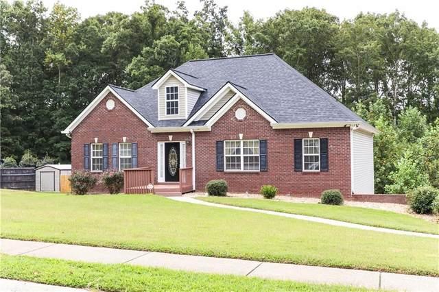 4615 Enfield Drive, Gainesville, GA 30506 (MLS #6795161) :: Keller Williams Realty Atlanta Classic