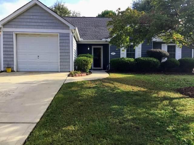 4358 Yellow Rose Drive, Austell, GA 30106 (MLS #6795167) :: North Atlanta Home Team