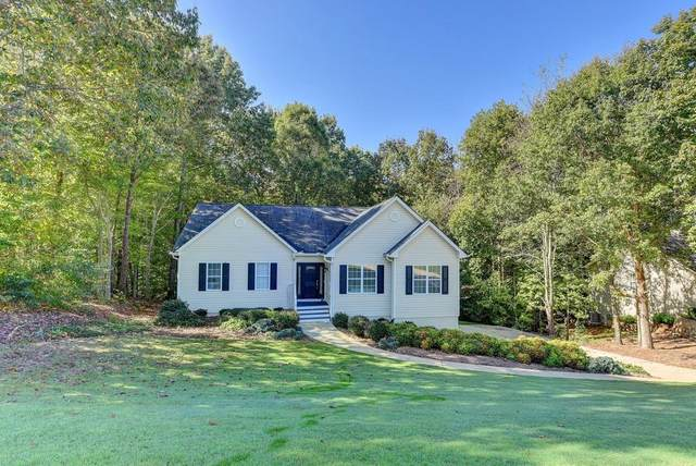 6380 Countryland Drive, Dawsonville, GA 30534 (MLS #6795188) :: North Atlanta Home Team