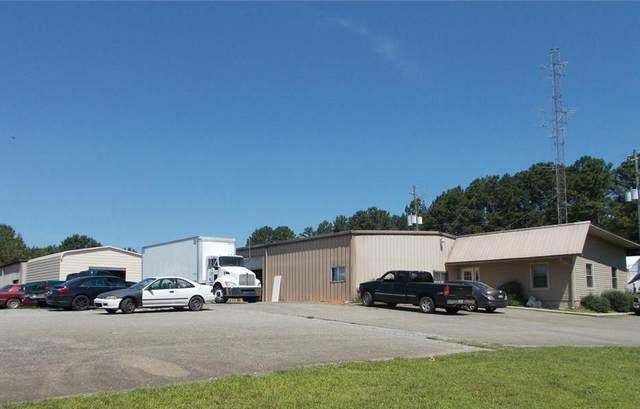 425 Gennett Drive, Jasper, GA 30143 (MLS #6795294) :: Thomas Ramon Realty