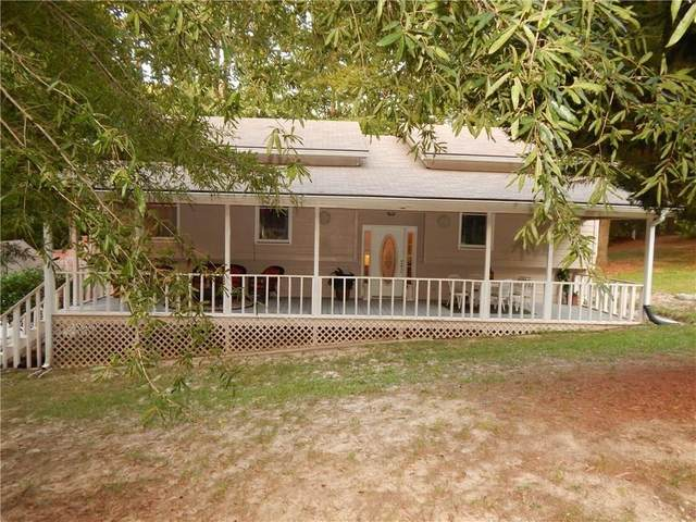 3625 Creekwood Trail, Loganville, GA 30052 (MLS #6795370) :: North Atlanta Home Team