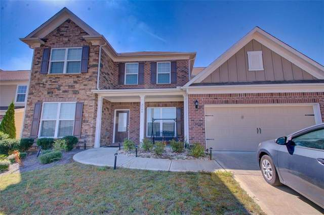 3500 SW Graham Way SW, Lilburn, GA 30047 (MLS #6795576) :: The Cowan Connection Team