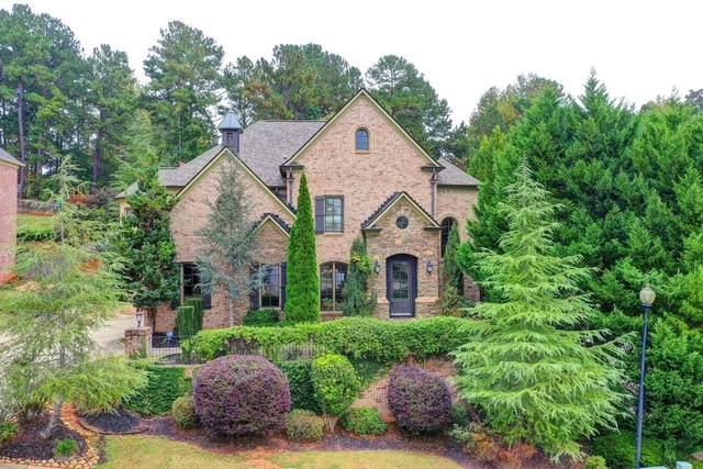 4170 Bonnett Creek Lane, Hoschton, GA 30548 (MLS #6795660) :: Keller Williams