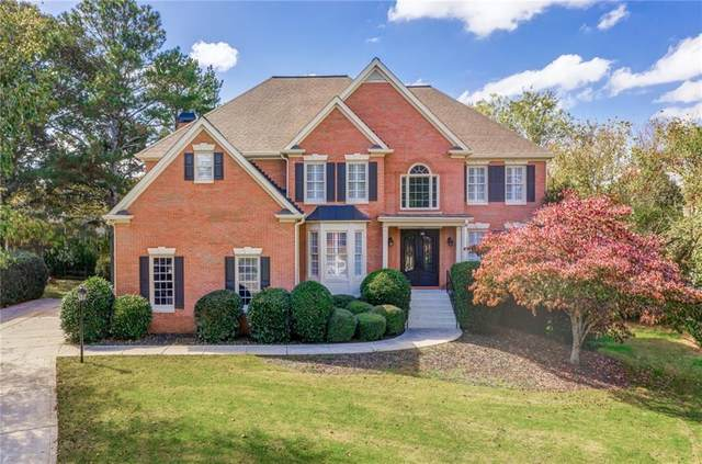 210 Chelsey Circle, Alpharetta, GA 30004 (MLS #6795745) :: Maria Sims Group