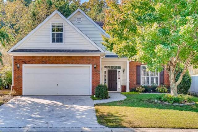 1163 Rhyne Chase SE, Smyrna, GA 30082 (MLS #6795864) :: North Atlanta Home Team