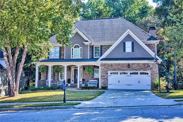 1592 Sweet Branch Trail, Grayson, GA 30017 (MLS #6795874) :: North Atlanta Home Team