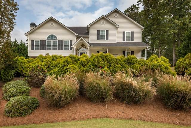 402 Maple Ridge, White, GA 30184 (MLS #6795909) :: Tonda Booker Real Estate Sales