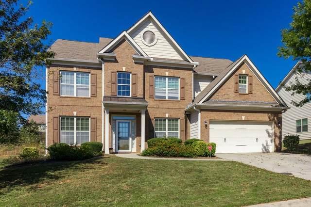 845 Stonehaven Road SW, Atlanta, GA 30331 (MLS #6795998) :: North Atlanta Home Team