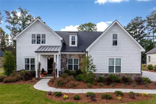 3622 Maddox Lane NE, Marietta, GA 30062 (MLS #6796031) :: Tonda Booker Real Estate Sales